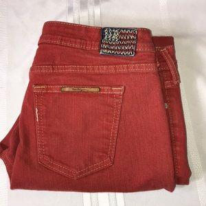 True religion skinny jeans Sz 32